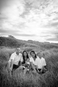 Shakiel-Family-(5)-B&W
