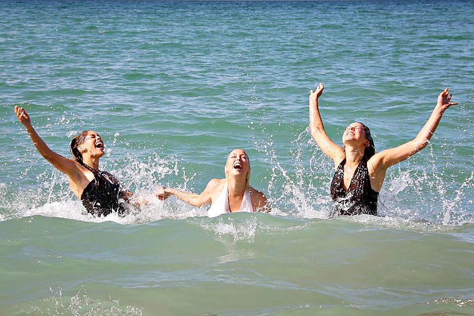 DTG Girls Splashig LR